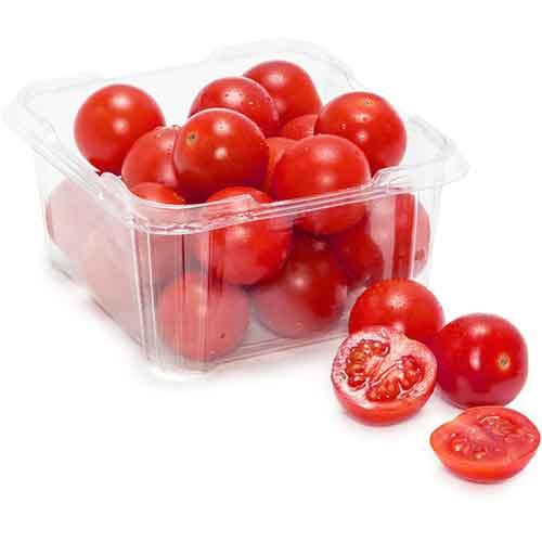 نشاء گوجه گیلاسی