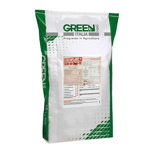 کود گرین پلنت 1