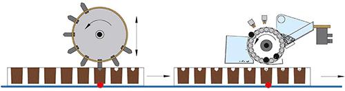 دستگاه بذر کار