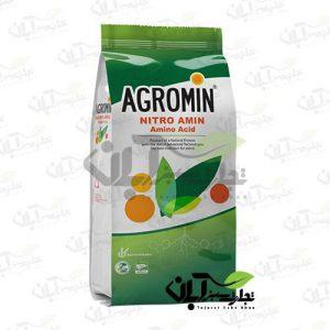 کود آمینو اسید پودری 80%