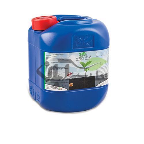 اصلاح کننده آب و خاک انفوریک اسید